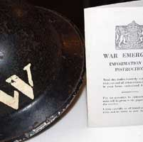 World War II Box